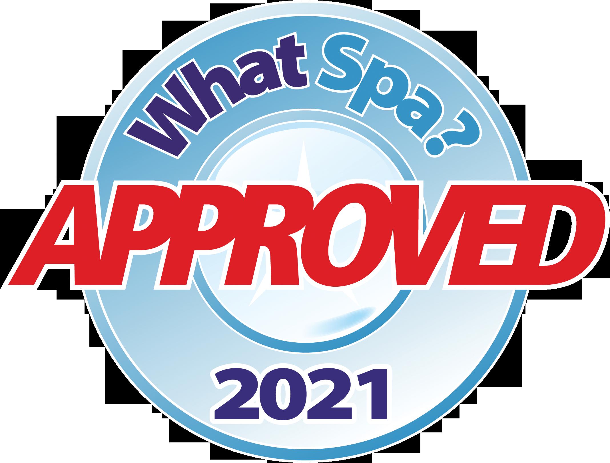 WhatSpa Logo