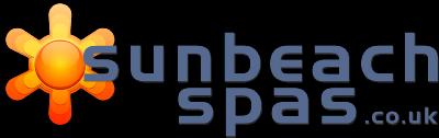 Sunbeach Spas Logo